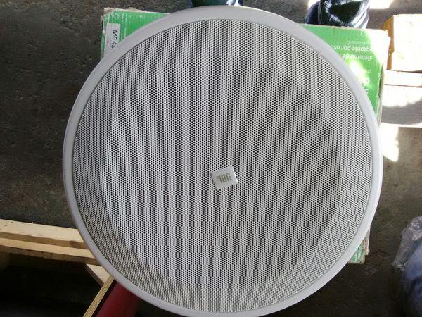 Jbl pendant speaker audio equipment in lathrop ca offerup jbl pendant speaker mozeypictures Gallery