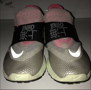 "Nike Lunar 306 Fly ""Shanghai China"" send offers price negotiable"