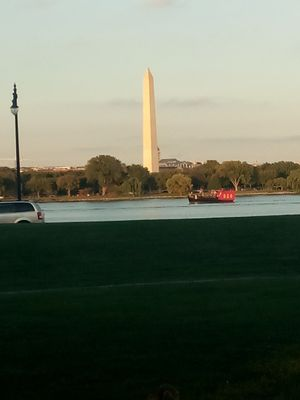 DC House & Boat Sitting Services