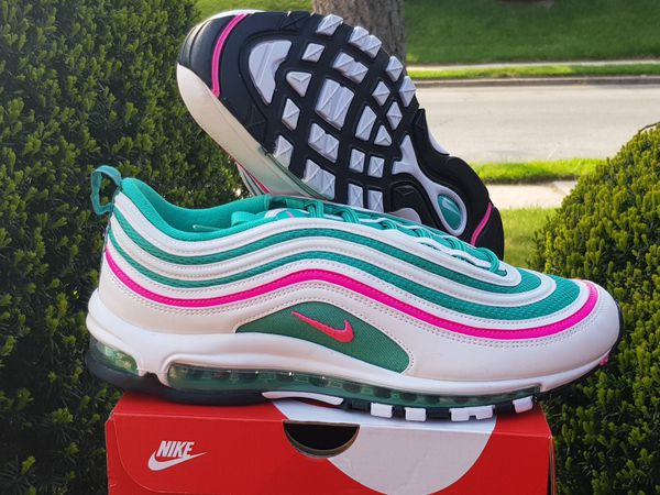 1f055d3497 DS Nike Air Max 97 South Beach Sz 11.5 (Clothing & Shoes) in Philadelphia,  PA