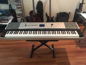 Yamaha YPG-535 Electric Piano