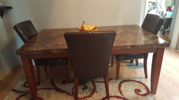 kitchen table furniture in newington ct offerup