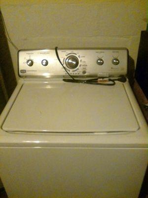 Top load washing machine ,,Maytag