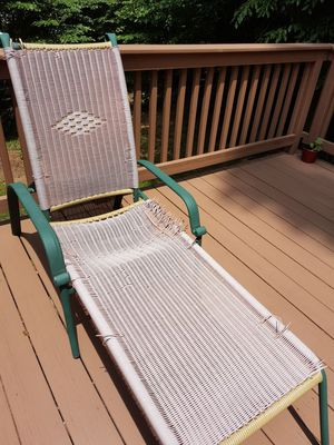 FREE Sun lounger