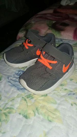 Zapatos de niño talla 5