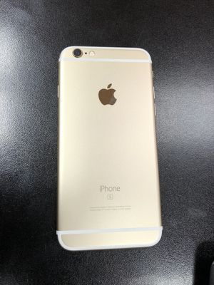 iPhone 6s-16gb sprint/boostmobile