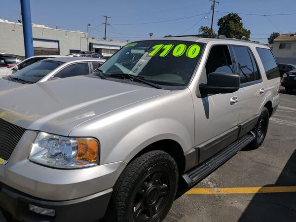 2004 Ford Expedition (Cars & Trucks) in East Los Angeles, CA