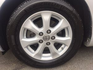 Wheel & Tires for Camry