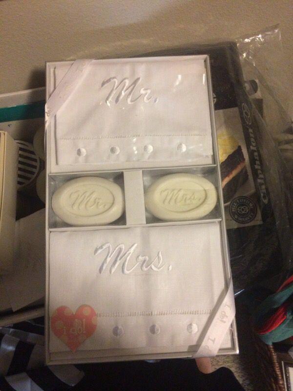 Mr Mrs Bathroom Accessories Household In Seattle Wa
