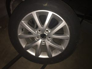 VW Jetta Wheels bolt pattern 5x112