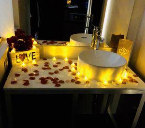 Romantic Decor Kit