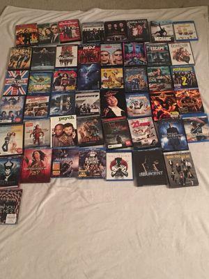 Movies prices vary