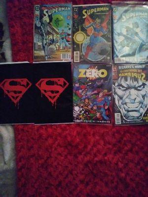 Superman Collection /Memorial series