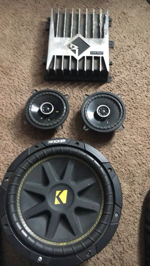 Best 10+ new and used Car audio systems for sale in Columbus, OH ...