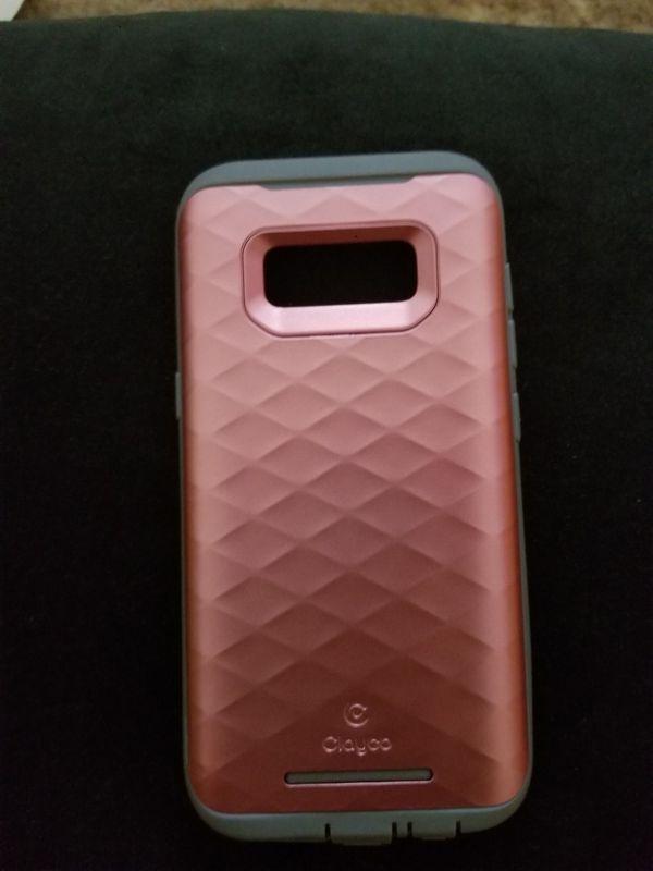 samsung s8 clayco case