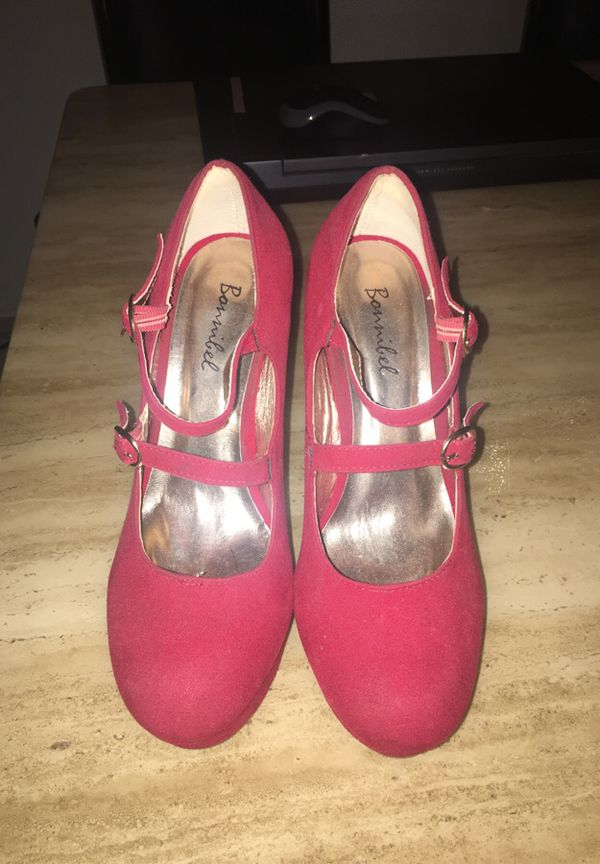 2a007218237 Bright Red Pumps (Clothing   Shoes) in Houston