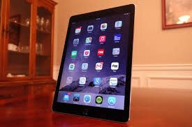 Apple iPad Air 2 16gb Wifi & Cellular Like new