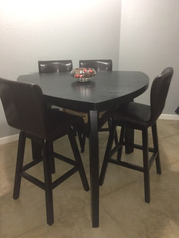 5 Piece Noah Dining Set