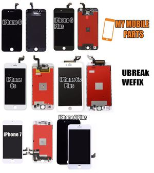 IPHONE 6 AND 6 PLUS TOUCH STOP SOLUTIONS AVAILABLE