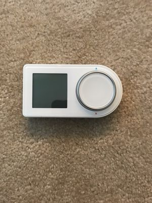 Lux Geo wifi Thermostat