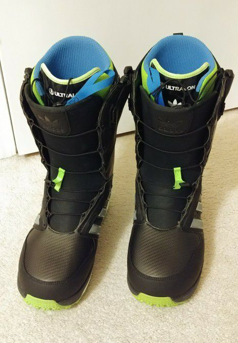 Adidas Energy Boost Snowboard Boots Review