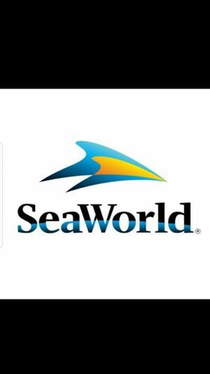 Seaworld passes