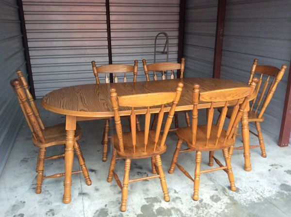 DINING Room Set Furniture In North Myrtle Beach SC