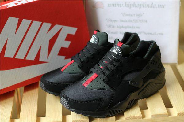 Nike Haurauche (Gucci Edition)