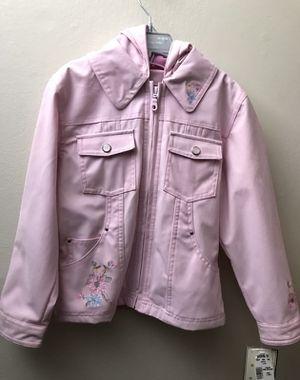 New Bill Chill girls jacket Size 6x (L)