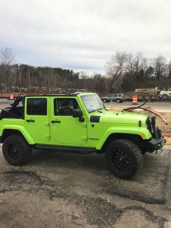 at wrangler jeep detail used automotive serving choice sport