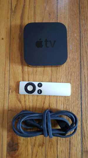 APPLE TV 2ND GENERATION ---- >>> ((( FREE DELIVERY!)))
