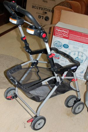Graco Snap and Go Stroller