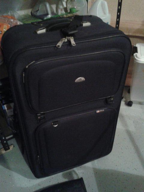 Apollo Luggage Household In Lynnwood Wa Offerup