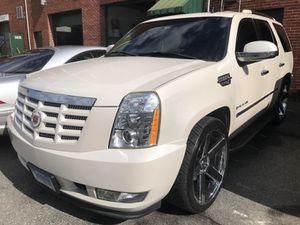 2007 Cadillac Escalade Clean