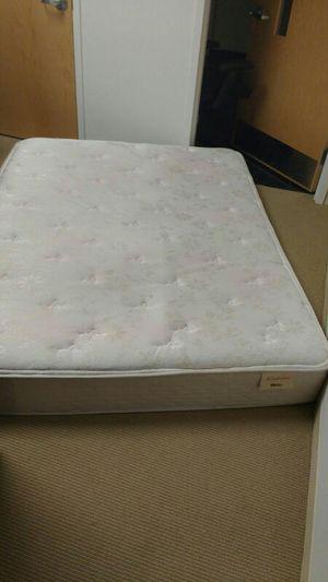 Full Bed queen size