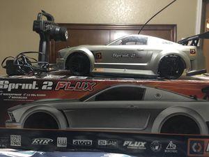Hpi racing rc car