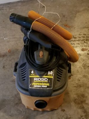 New and used power tools for sale in deerfield beach fl offerup 5hp vac works great brand new filter 20 solutioingenieria Gallery