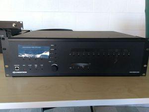 Crestron cen-rgb video switcher