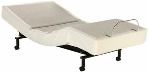 Leggett & Plattt full size adjustable bed