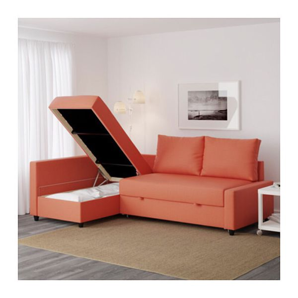 ikea sofa bed furniture in bellevue wa offerup. Black Bedroom Furniture Sets. Home Design Ideas