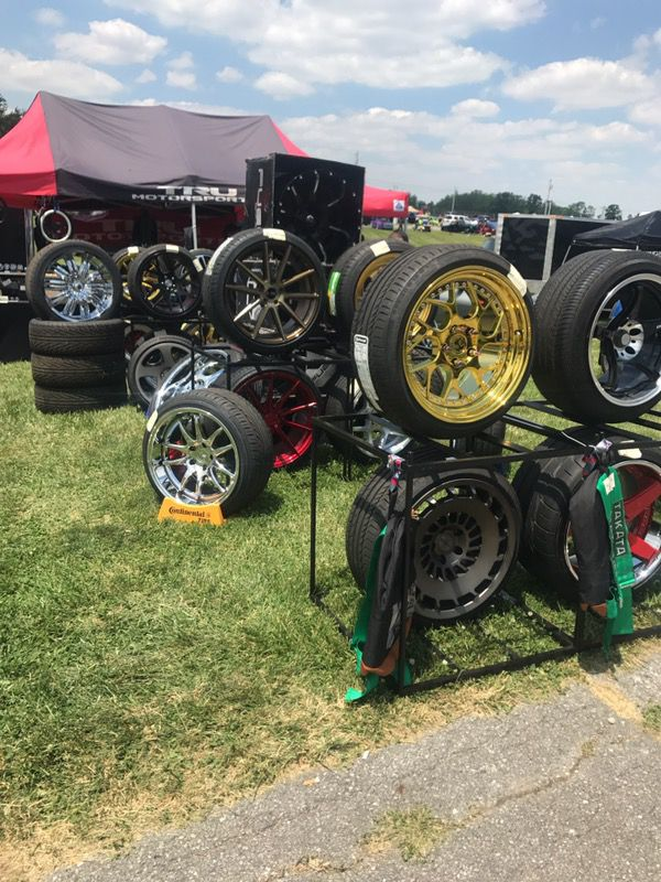 Best deals on wheels! Know what you want? Let us know so we can save ...
