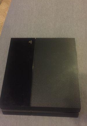 Sony PlayStation 4 (PS4)