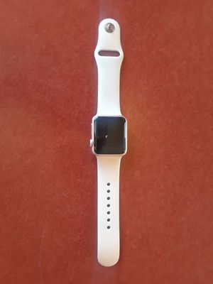 Pink Apple watch 120