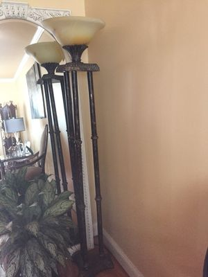 Best 10+ new and used Floor lamps for sale in Milton, MA - OfferUp