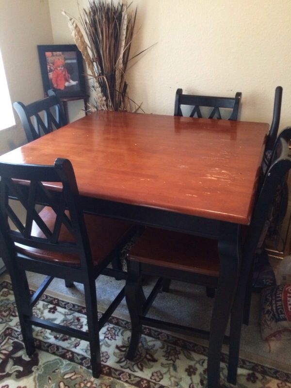 Dinning table price reduced furniture in everett wa for Furniture in everett wa