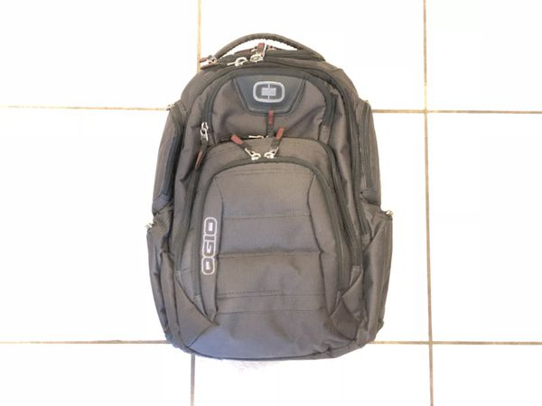 Ogio Renegade RSS 17 Laptop Backpack (Computer Equipment) in ...