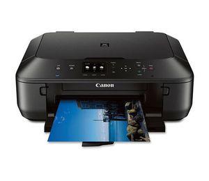 Canon Wireless capable MG5620 Printer