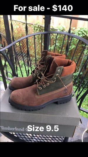 Timberland Boot - Size 9.5