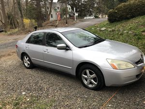 2003 Honda Accord Loaded 159xxx