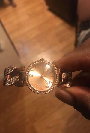 Braclet watch